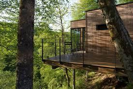 tree house hotels mr fox