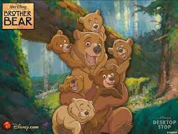 brother bear images brother bear hd wallpaper background