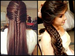 easy party hairstyles for medium length hair best hairstyles to suit your hair type g3fashion com