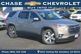 new chevrolet traverse in stockton ca inventory photos videos
