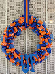 diy ribbon wreaths craft a wreath for your door