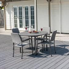 All Weather Wicker Patio Furniture Sets - patios cozy outdoor furniture design by portofino patio furniture
