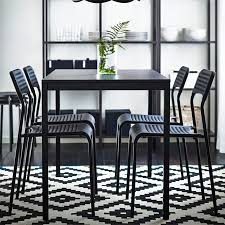 Dining Sets IKEA - Ikea dining rooms