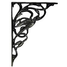Iron Corbels For Granite Countertops Information On Iron Brackets From Carolina Rustica