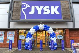 Jysk Duvets Jysk A New Store This Day I Love
