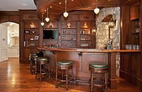 Bar Pendant Lighting Houzz Bar Stools Home Bar Traditional With Curved Bar Pendant