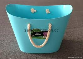 Beach Basket Plastic Beach Basket Laundering Basket From China Supplier Sy