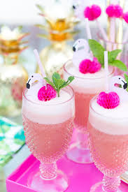 pink flamingo punch cocktail recipe
