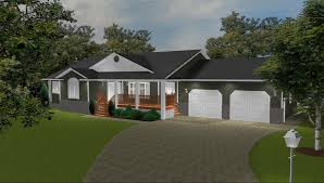 bungalow house plans alberta bungalow santa monica