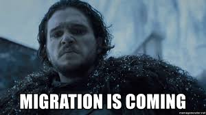 Meme Creator Winter Is Coming - winter is coming meme template is best of the funny meme