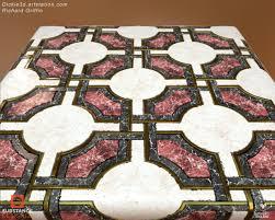 artstation art deco floor tiles richard griffin