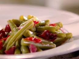 stewed green beans recipe jeff mauro food network