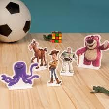 free printable toy story woody jessie cupcake toppers disney