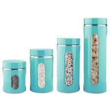 kitchen canister sets stainless steel buy stainless steel kitchen canisters from bed bath beyond