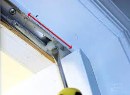 How To Adjust Closet Doors How To Trim Install Closet Doors Dremel Ultra Saw Review
