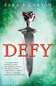 Love Does Barnes And Noble Defy Defy Series 1 By Sara B Larson Paperback Barnes U0026 Noble