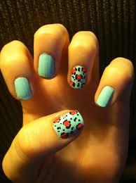 19 best nail designs images on pinterest make up cheetah print