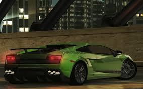 Lamborghini Murcielago Need For Speed - lamborghini gallardo lp570 4 superleggera need for speed