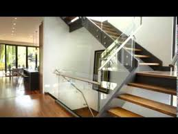 Building Interior Stairs 20 Attractive Wooden Staircase Design Youtube