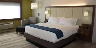 holiday inn express salt lake city downtown hotel by ihg