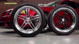 sve wheels mustang mustang sve series 2 wheels win a set