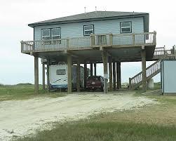 small beach house on stilts house plan inspirational small beach house plans on pilings