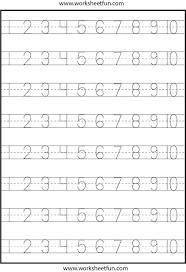 printables preschool worksheets tracing letters ronleyba