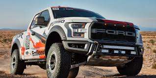 baja truck street legal ford returns to the baja 1000 with an almost completely stock 2017