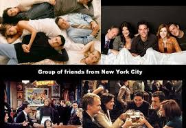 How I Met Your Mother Memes - how i met your mother is basically just a remake of friends