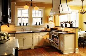 Cream Colored Kitchen Cabinets by Best Cream Color Paint For Cream Kitchen Cabinets Style For Home