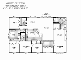ideal homes floor plans marlette home floor plans inspirational ideal homes storybook