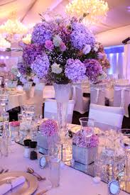 Purple And Silver Wedding Wedding Ideas Wedding Decor Purple And Silver Purple Wedding