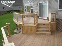 Patio Deck Ideas Designs Best 25 Backyard Deck Designs Ideas On Pinterest Backyard Decks