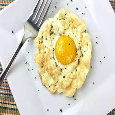 cloud eggs recipe how to make cloud eggs