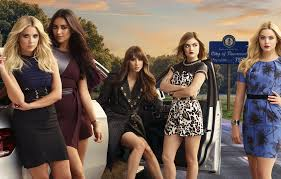 Hit The Floor Episodes - pretty little liars season 7a finale recap one of the main liars
