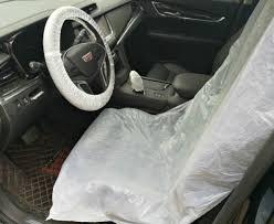 housse plastique siege auto grossiste prix couvre siège auto acheter les meilleurs prix couvre