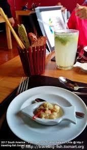r駭 sa cuisine 南美之旅 8211 智利篇 四日三夜船遊南智利峽灣 漂泊中的魚