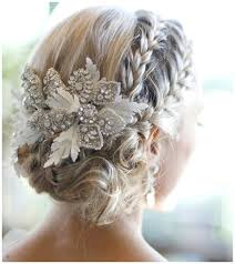 hairstyles for weddings for 50 50 hottest wedding hairstyles for brides of 2016 braided wedding