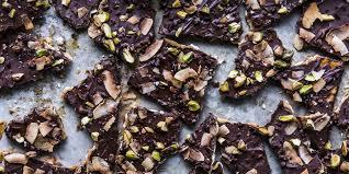 passover chocolate toffee matzo recipe bon appetit