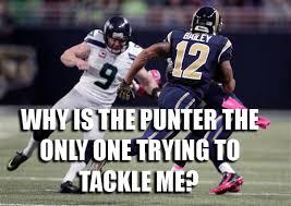 Nfl Bandwagon Memes - monday meme quarterback the seahawks bandwagon just got lighter