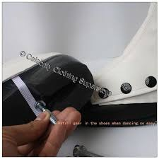 Michael Jackson Smooth Criminal Halloween Costume Mj Smooth Criminal 45 Degrees Anti Gravity Leaning Shoes Pro