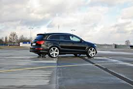 Audi Q7 Suv - avus performance audi q7 a slightly different suv