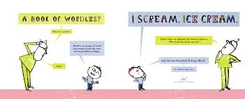 i scream ice cream a book of wordles amy krouse rosenthal