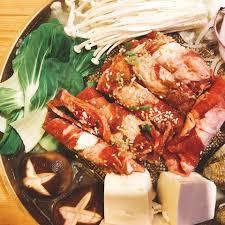 cuisiner pois cass駸 韓武鍋 台大店 home taipei menu prices restaurant