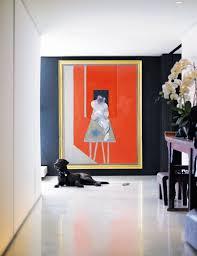 celebrity interiors donna karan u0027s new york home renovating nyc