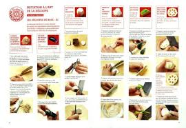 livre technique cuisine le livre de la vraie cuisine japonaise la marande