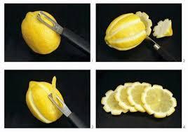 astuce de cuisine truc et astuce citron fleur photo tuxboard