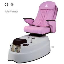 Roller Massage Table by Electric Pedicure Chair Salon Furniture Used Electric Massage