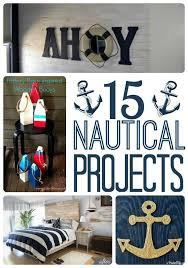 Nautical Bathroom Decor Ideas 626 Best Nautical Decor Images On Pinterest Nautical Beach