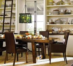 table dining room tables pottery barn style expansive dining